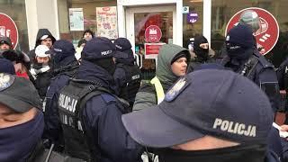 GB Grzegorz Braun: Sanepid raportuje, że nie dają sobie z Polakami rady!
