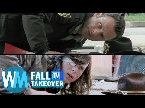 Top 3 Things You Missed In The Walking Dead S8 Premiere