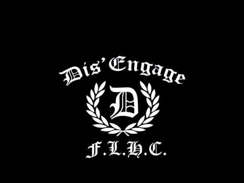 Dis'engage-No Hope