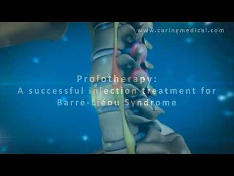 Osteocondrosi del lombo-droga
