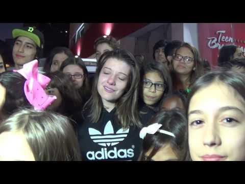 Loucura de amor em Perdizes Aniversário Natalia Familia Teen Broadway