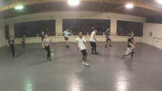Come In From The Cold by Joni Mitchell | Choreography by Kyle Limin