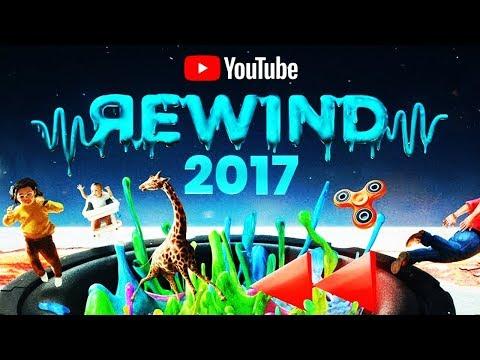 YOUTUBE REWIND 2017 - CREATOR EDITION | #YouTubeRewind