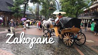 ZAKOPANE | POLAND | SUMMER |LOVELY PLACE TO VISIT