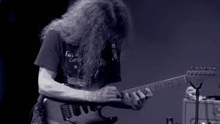 Incredible Emotional Solo By Guthrie Govan