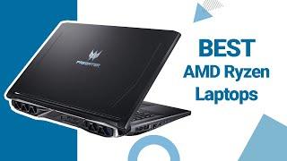 Top 5 Best AMD Ryzen Laptops in 2020