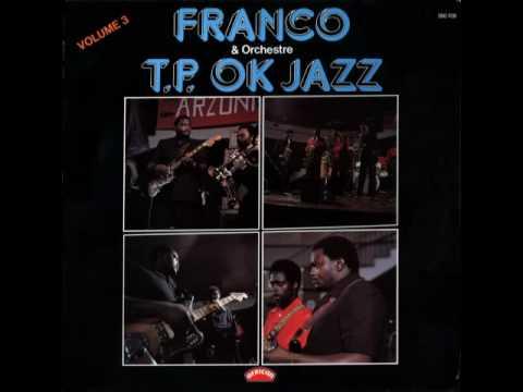 Mbongo (Lutumba Simaro) – T.P. O.K. Jazz 1977