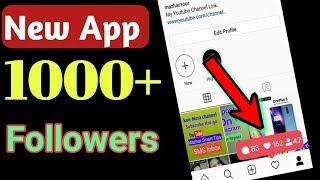 Get Instagram Followers App How To Get More Followers On
