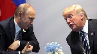 Дмитрий ПОТАПЕНКО — Путин и Трамп: кто кого переиграл?
