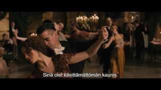 Talvinen Tarina traileri (suom.)