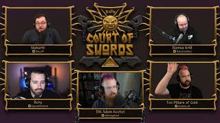 RollPlay - Court of Swords - S6 - Week 128 - Something to Fight For (Part 1)