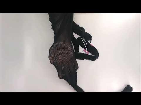 Sexy body N120 bodystocking - Obsessive