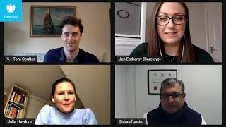 Funding your Health Tech company: a live Q&A with founders and VC investor