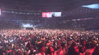 NICKI MINAJ VIDEO BLOG #30 - NYC SUMMER JAM 2014