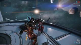 WARFRAME Europa Junction BUG