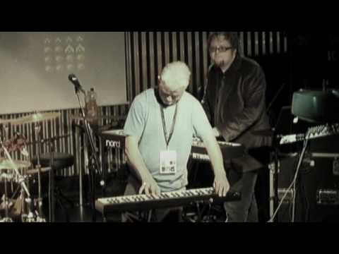 6581 feat, Fred Gray - Mutants - Back in Time Live Stockholm 2008 (C64)