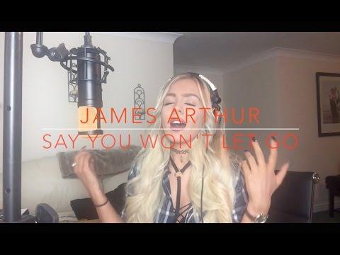 Say You Won't Let Go - Samantha Harvey