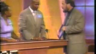 Family Feud Greer vs  Rounds October 2002