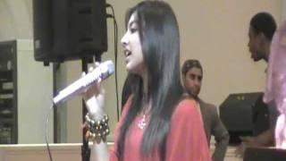 Yaad Piya ki NISH(LIVE)