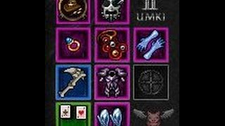Margonem #2   Pandora   WYGRAŁEM !!! Krwawa Łaźnia (100-120) Mythar