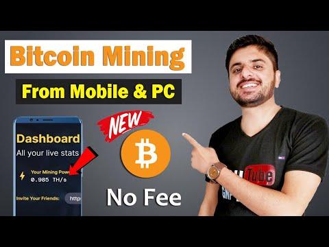 Joc gratuit bitcoin mining