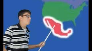 Las Cancion De Los PAISES ( Español)-  Yakko Warners (cover)
