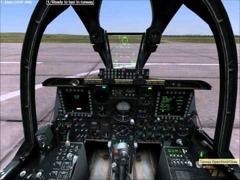 DCS A-10C Warthog PC