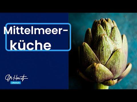 Mittelmeerküche - so einfach geht´s   Dr.Heart