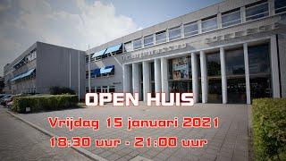Open Huis ONC Clauslaan