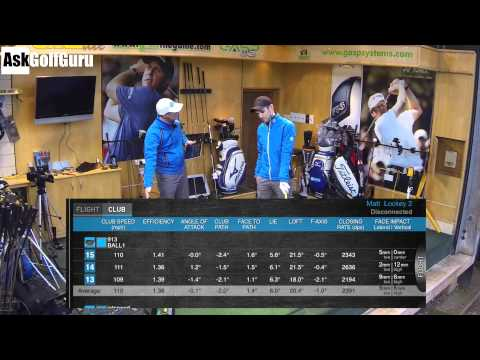 Coach Lockey Golf Lesson Update