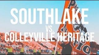 Colleyville Heritage vs Southlake Carroll | Week 2 Movie