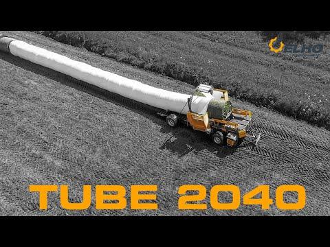 Tube 2040 ACI