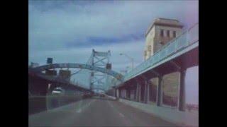 Bridge Inta Philadelphia Trash Bin  1 26 16