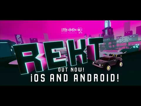 REKT!  IS BACK! thumbnail