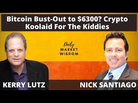 Laukinis bitcoin