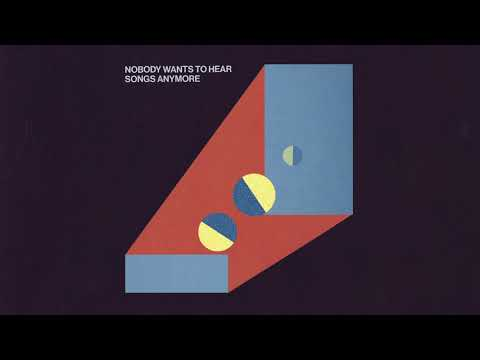 Ben Abraham - Nobody Wants to Hear Songs Anymore (Official Audio)