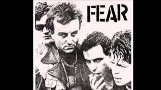Fear - Gimme Some Action