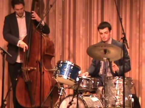 """Here is a video of me performing Thelonious Monk's """"Trinkle, Tinkle""""."""