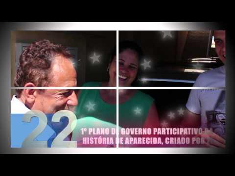 Zé Louquinho - Propaganda Eleitoral - Programa 2
