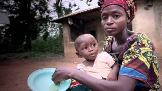 Dakore Egbuson-Akande's appeal for community sponsors for ActionAid Nigeria
