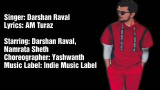 Bhula diya lyrics Darshan Raval - YouTube