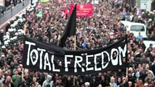Djali Zwan - Freedom Aint What It Used To Be.wmv