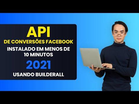 Como Instalar a API de Converses (Apple - IOS 14) no Facebook Ads 2021 em menos de 10 minutos na BA