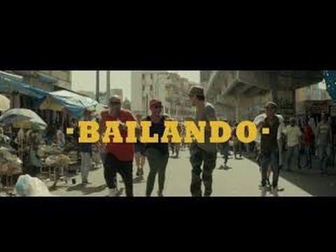 Enrique Iglesias - Bailando (Espanol)  With Lyrics