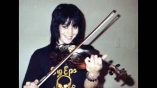 Joan Jett- I still dream about you