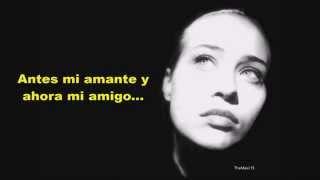 Fiona Apple - Shadowboxer (Sub. Español)