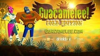 Clip of Guacamelee! Gold Edition