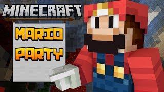 Mario Party как говорится сам затощил
