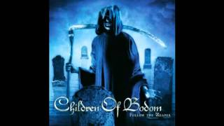 Children Of Bodom - Mask of Sanity [320kbps] [With Lyric]