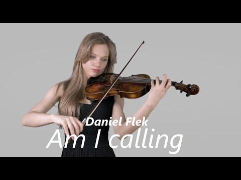 Daniel Flek - Daniel Flek- Am I calling (official music video) HD